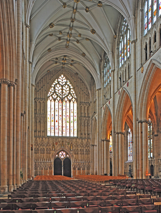 Page 4 old england 2 for West window york minster