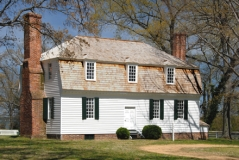 yorktownvirginiabattlefieldmoorehousesiteofsurrendernegotiations1781_full